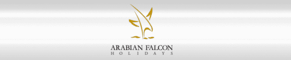 Arabian Falcon Holidays
