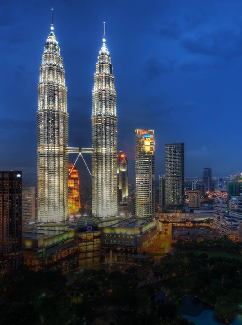 Kuala Lumpur timeshare